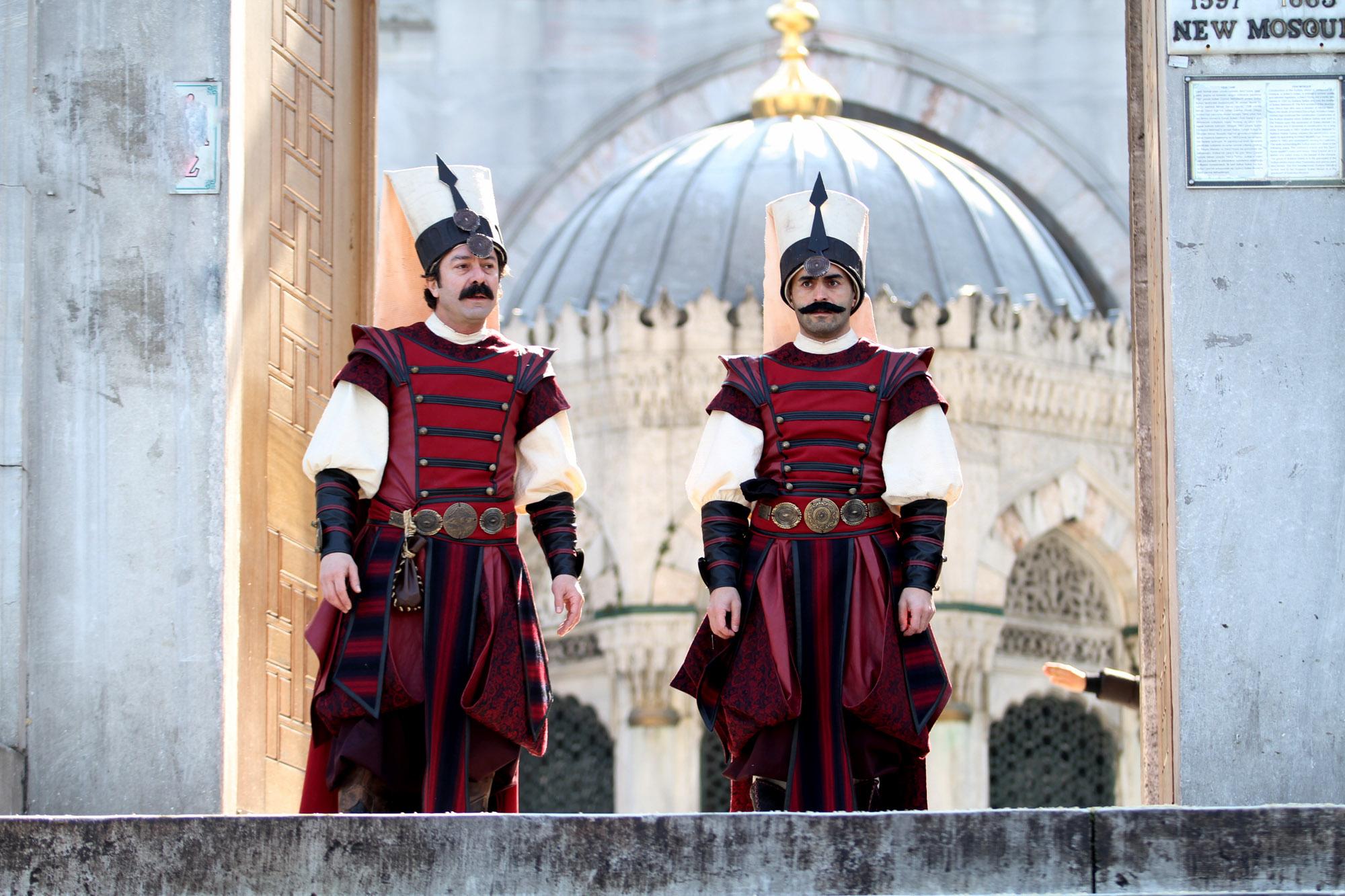 Osmanlı Tokadı