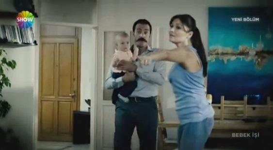 Bebek İşi Kostümleri