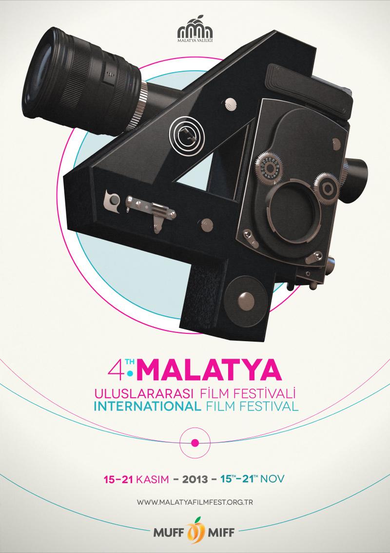 4 Malatya Film Festivali