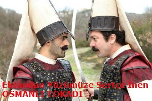 Osmanlı Tokadı Eleştirisi
