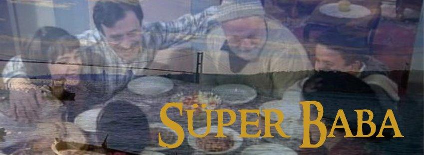 Süper Baba