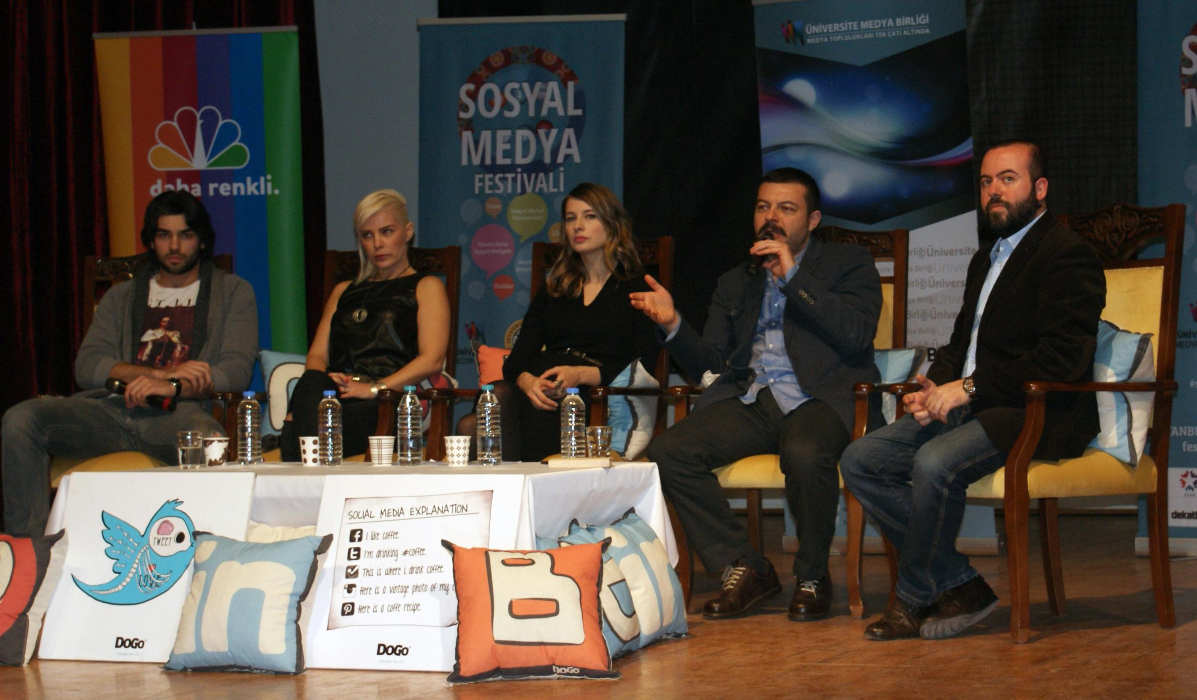 Sosyal Medya Festivali
